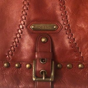 Isabella Fiore - leather bohemian bombshell!